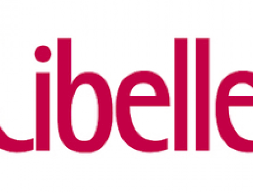 Interview met Libelle magazine…